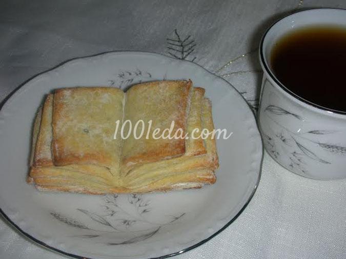 Печенье Книжка