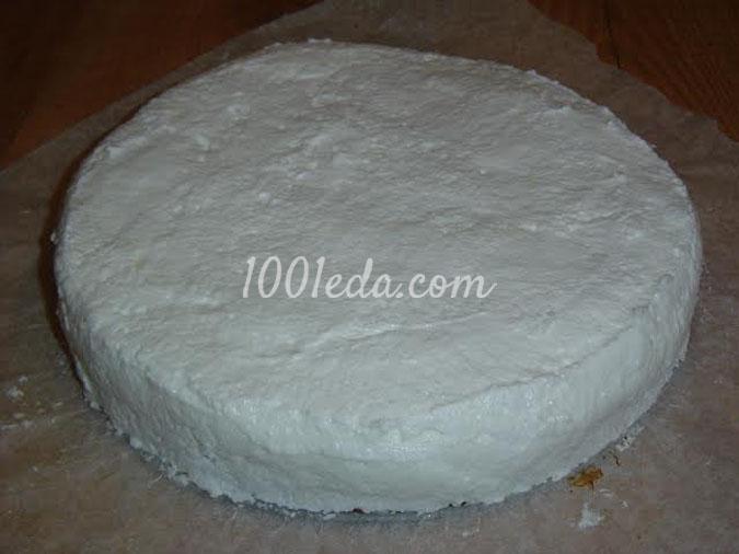 Пирог Лимончик