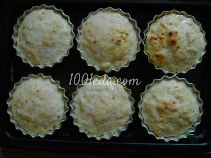 Куриное суфле: рецепт с пошаговым фото
