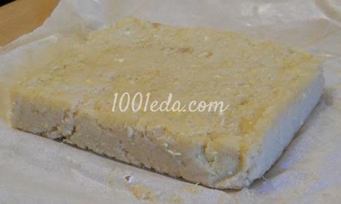 Щербет из запеченных яблок: рецепт с пошаговым фото
