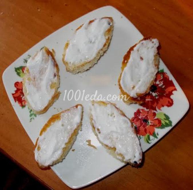 Закуска с икрой для новогоднего стола и не только: рецепт с пошаговым фото