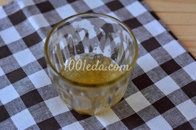 Десерт из киселя: рецепт с пошаговым фото