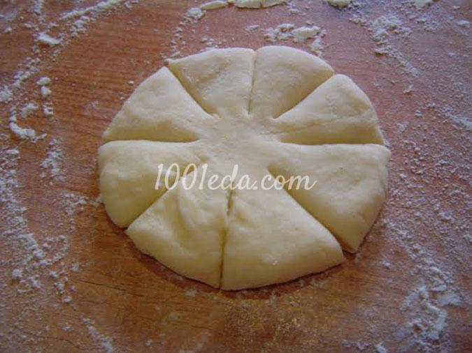 Закусочные бутерброды с филе соленой скумбрии: рецепт с пошаговым фото