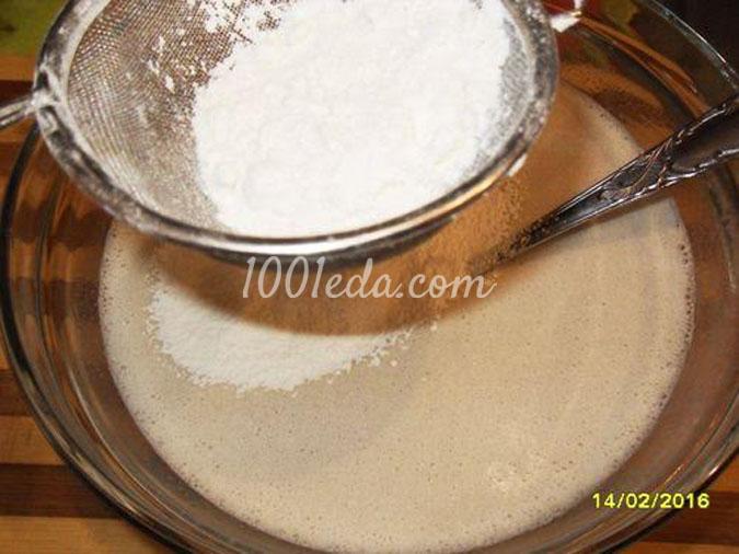 Кекс с вареньем в мультиварке: рецепт с пошаговым фото