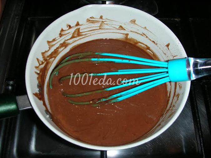 """Соус """"Смородинка"""" – кулинарный рецепт"""