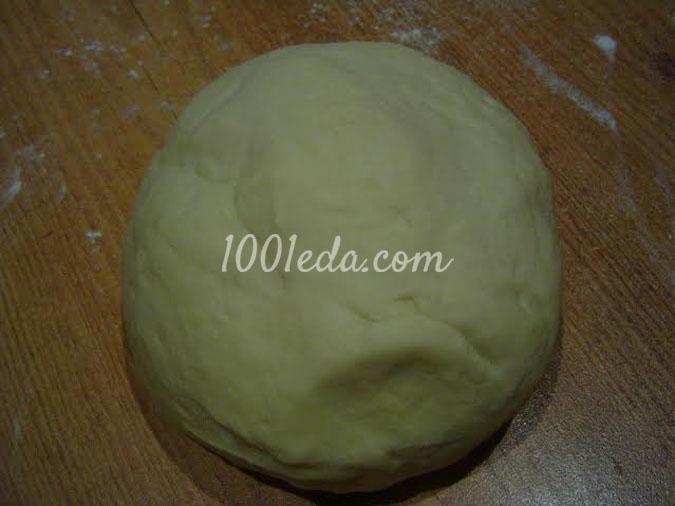 Восточная сладость пахлава в виде рулетиков: рецепт с пошаговым фото