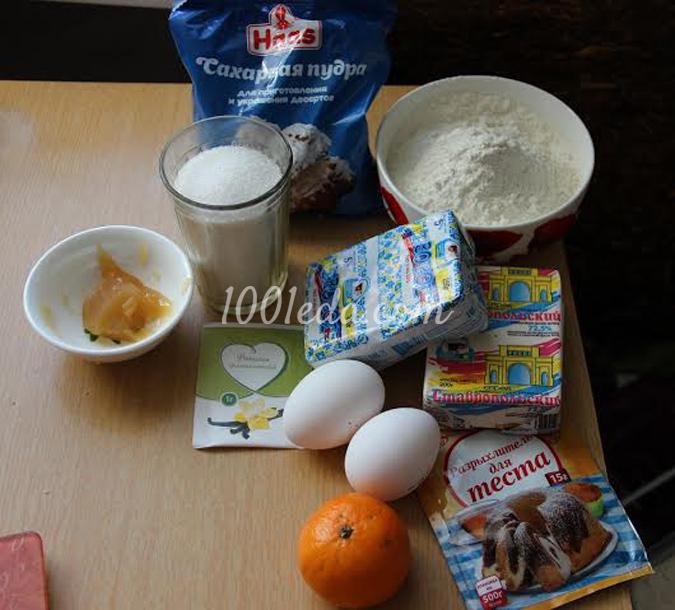 Творожные шарики: рецепт с пошаговым фото