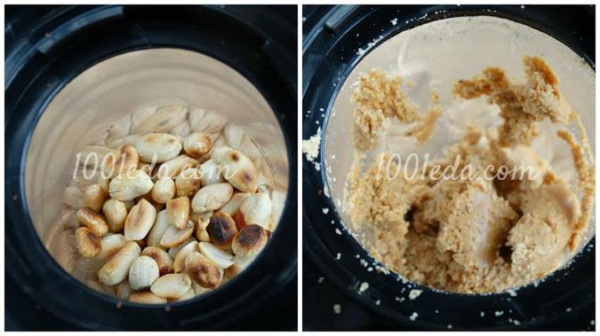 Финиковый торт Арабская ночь: рецепт с пошаговым фото