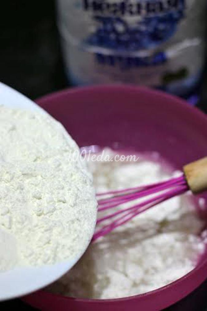 Пампушки к борщу в мультиварке: рецепт с пошаговым фото
