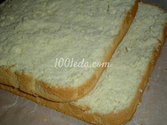 Торт Девушка-весна: рецепт с пошаговым фото