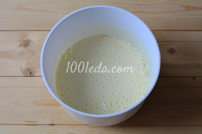 Пирог с вишней и кокосовой стружкой: рецепт с пошаговым фото