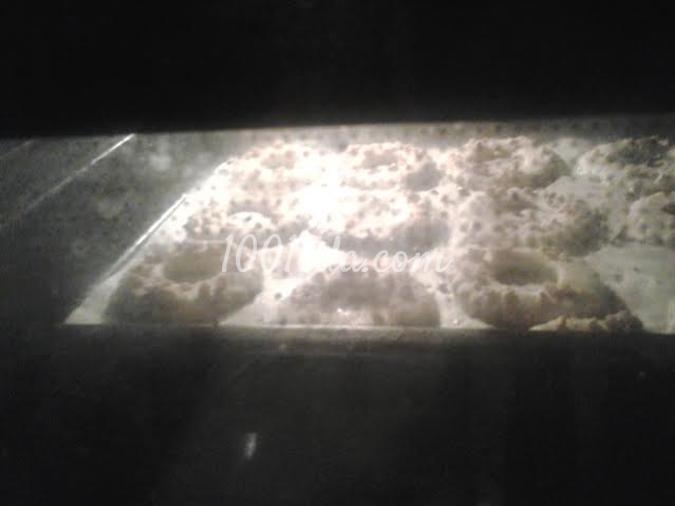 Колечки, а ля Максон: рецепт с пошаговым фото