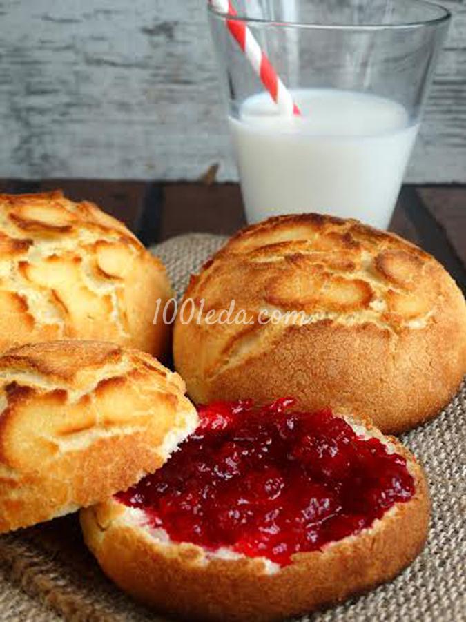 """Хрустящий датский хлеб """"Тигровый"""""""