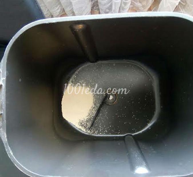 Хлеб с оливками: рецепт с пошаговым фото