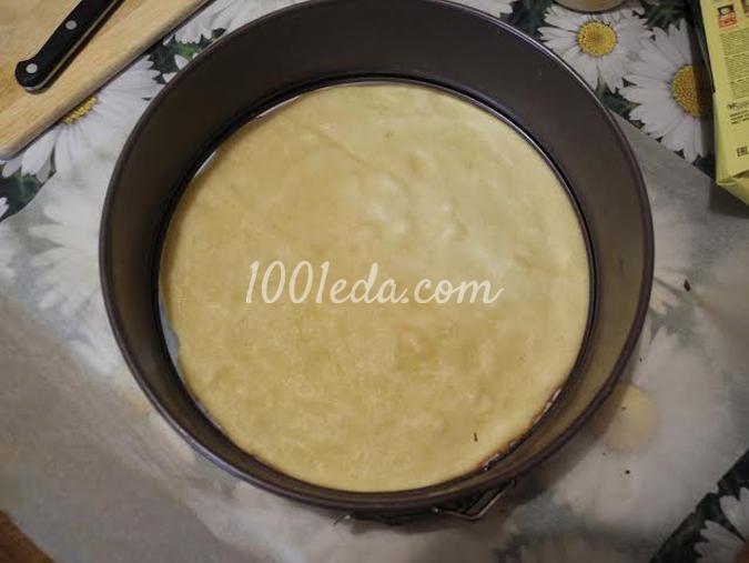 Торт Птичье молоко: рецепт с пошаговым фото