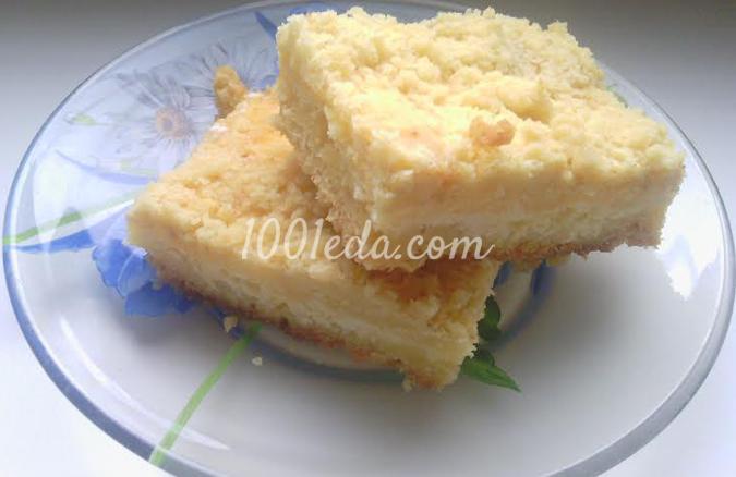 Пирог Мамулин