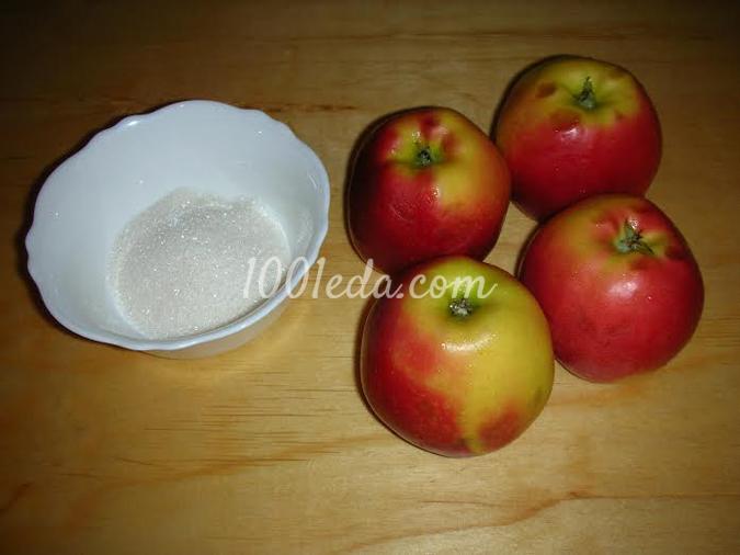 Пирог Яблочная фантазия: рецепт с пошаговым фото