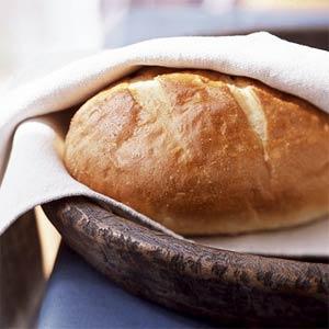 Домашний русский хлеб
