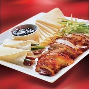 Вегетарианская и дворцовая кухня Китая.