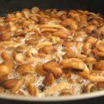 Малосольные грибы: рецепт из глубины веков.