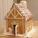 Фото: Пряничный домик.