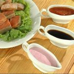 Слово о соусах: как приготовить основные виды соусов