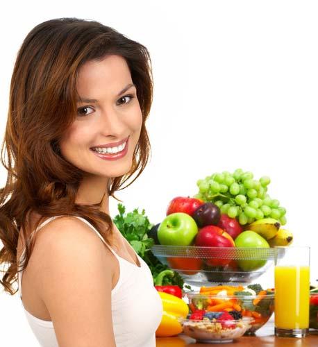 Раздельное питание – залог вашего здоровья и долголетия - Кулинарная ... 9e6c7f0c2b9