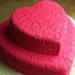 Свадебный торт – не просто десерт…