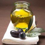 Оливковые фантазии