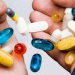 Витамины, которых нам не хватает