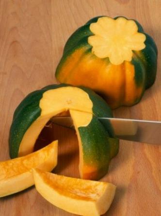 калорийность кабачков