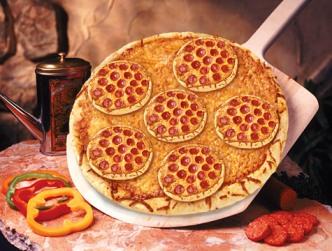 ингредиенты современной пиццы