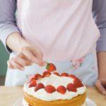 Как приготовить вкусный домашний торт?