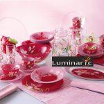 Посуда Luminarc – искусство дарить настроение