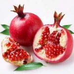Гранат – королевский плод