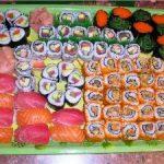Ресторан доставки суши и роллов