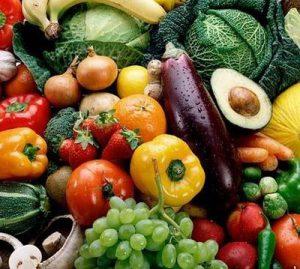 питаемся овощами