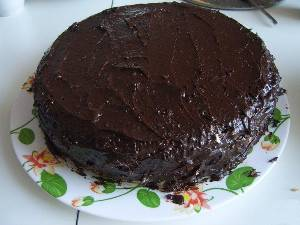 нежный торт который не нужно печь в духовке рецепты