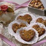 День святого Валентина «со вкусом шоколада»! Шоколадные печенья в форме сердец