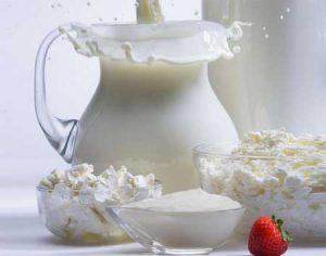 кисломолочные продукты польза и вред