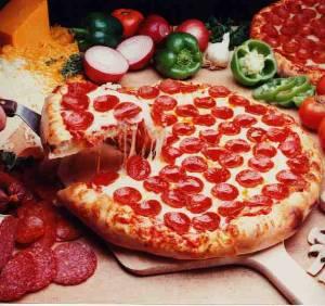 статья с фото Знакомьтесь – пицца! Вкусная и такая разная!