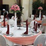 Фото: Свадебный стол
