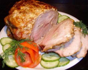 Мясо по-домашнему – кулинарный рецепт