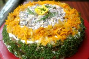 1001 еда вкусные рецепты с фото