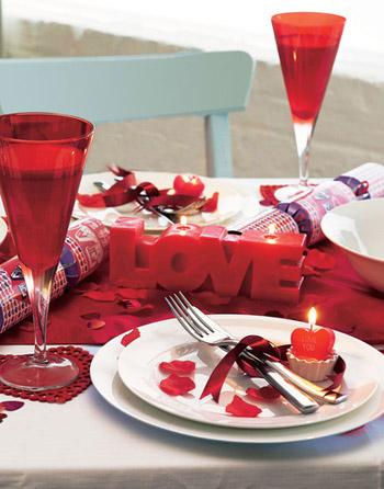 что приготовить для романтического ужина