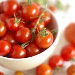 Консервирование помидоров черри