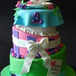 Фото тортов для праздника