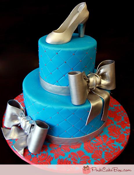 Фотозагадки торт