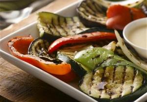 гриль салат рецепт