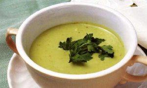 Диета на сельдереевом супе на 7 дней описание